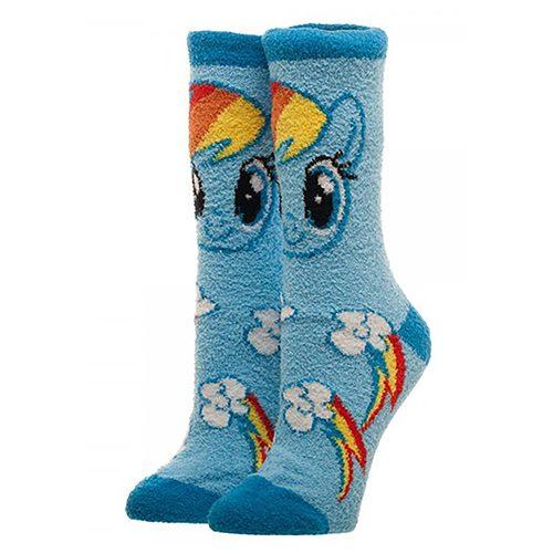 Warm Fuzzy Customized Socks