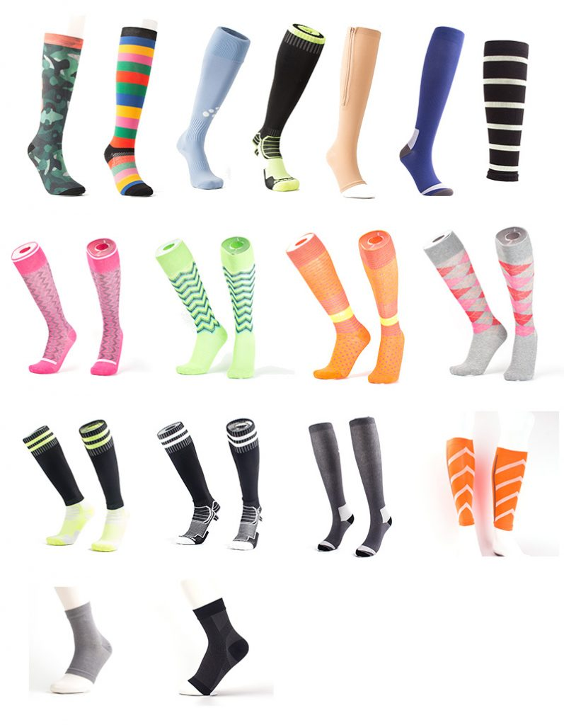 compression socks wholesale