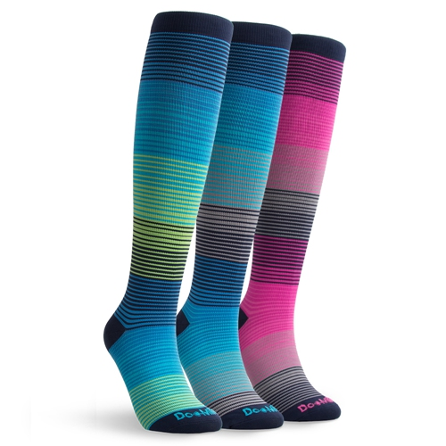 kaite compression socks