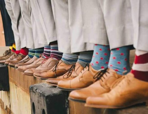 Comprehensive Glimpse about the Different Kinds of Men's Sock