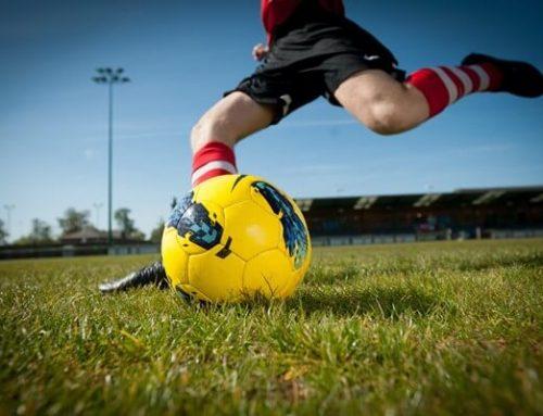 Reasons to Choose Football Socks