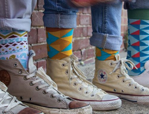 Some Socks Popular Design Elements Today