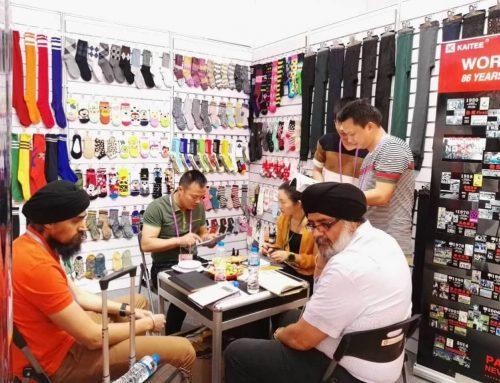 ISPO Shanghai 2018 Fair, we look forward to meeting you.