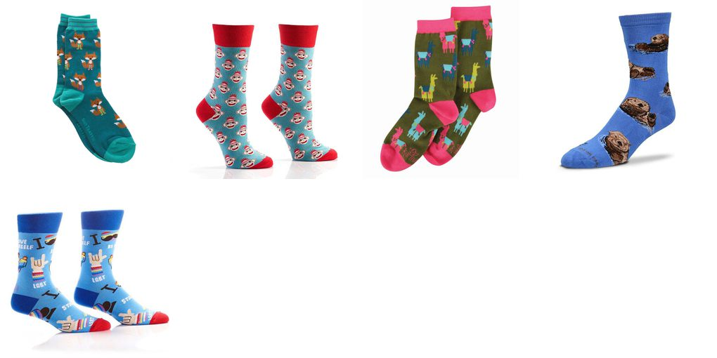 crew socks women's