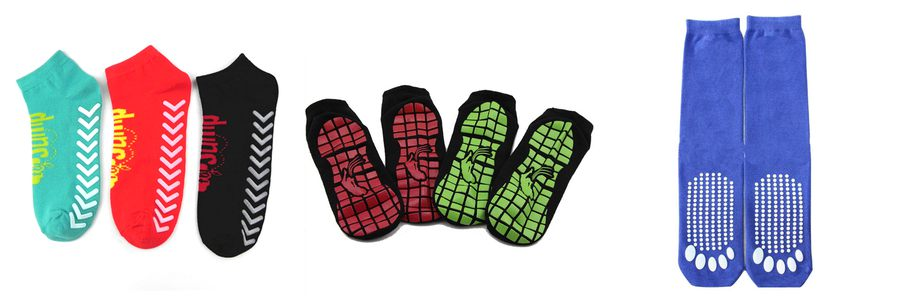 custom grip socks manufacturer