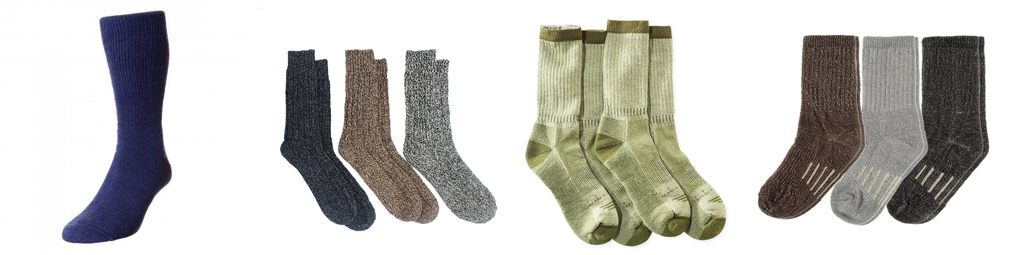 fashion wool socks
