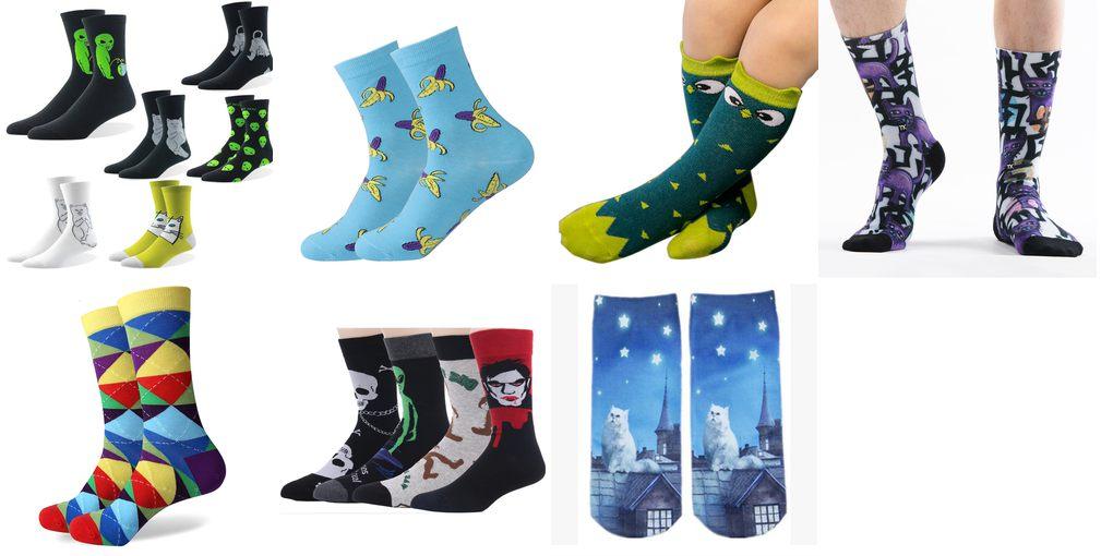 f33c1038c9bed fun cheap socks, Support custom & private label - Kaite socks