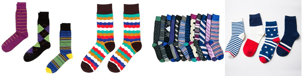 socks fashion