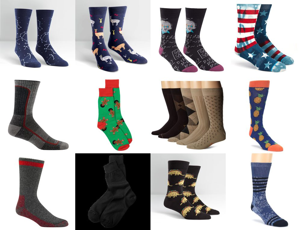 socks mens