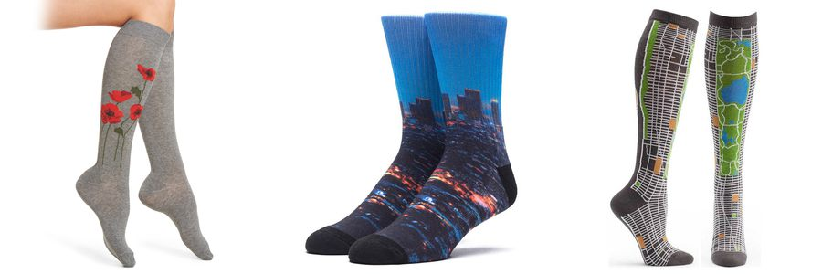 socks nyc