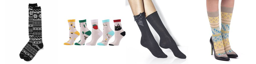 socks transparencies