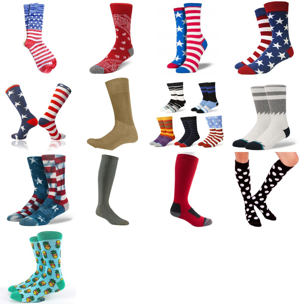 socks usa
