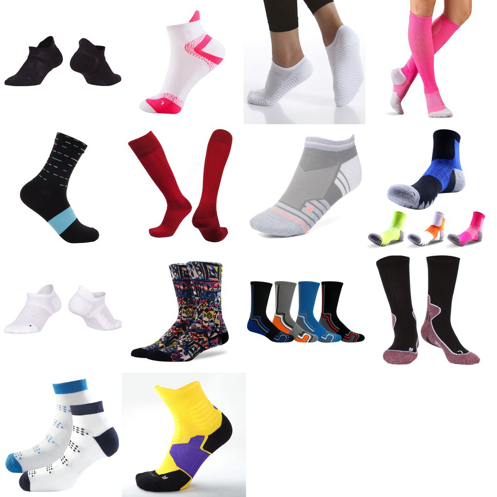 sports socks for women
