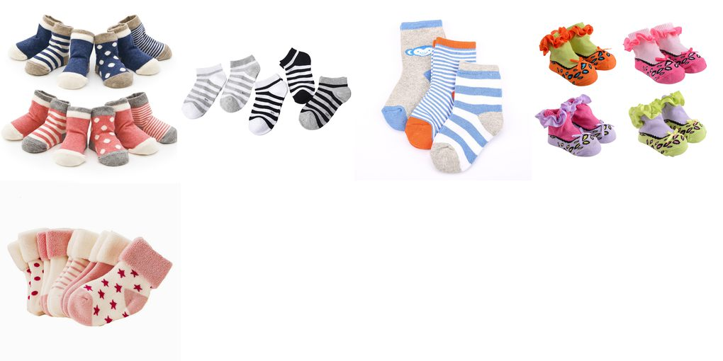 wholesale baby socks