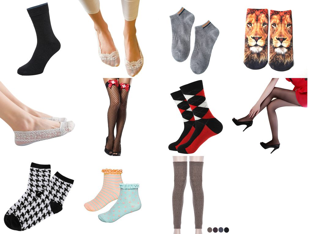 wholesale price socks