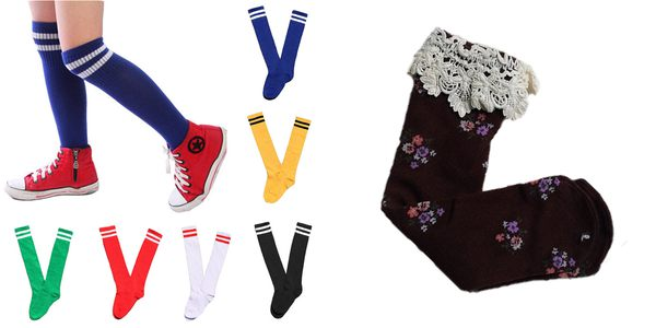wholesale teen girl tube socks