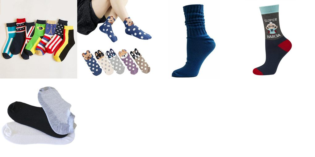 wholesale womens socks