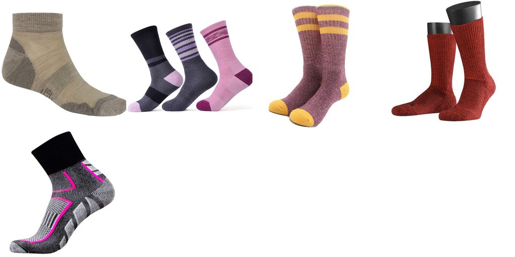 wool sport socks